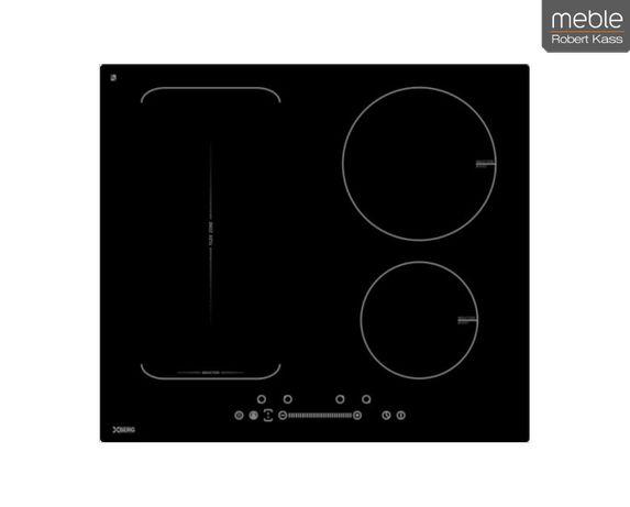 NOWA Płyta indukcyjna XBERG (BRGI 605 F) 60 CM (5 LAT GWARANCJI) !!!