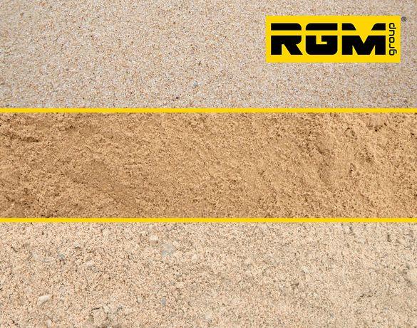Песок речной, намывной, карьерный с доставкой. Сумы