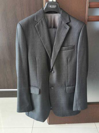 Nowy garnitur Mido 176-182cm