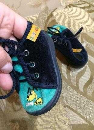 Детская обувь р.18