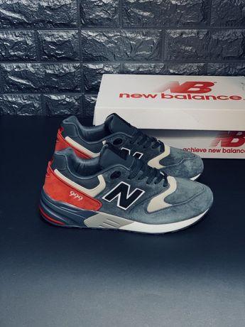 Кроссовки мужские New Balance 999 USA,England Скидка