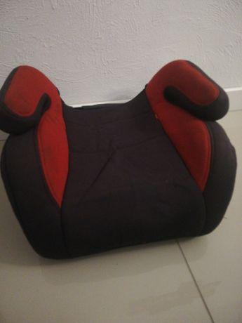 Plastikowa podstawka, fotelik do auta