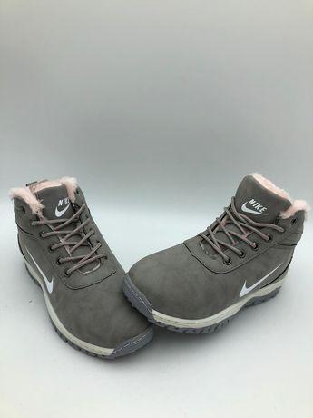 Sprzedam buty damskie zimowe z Nike