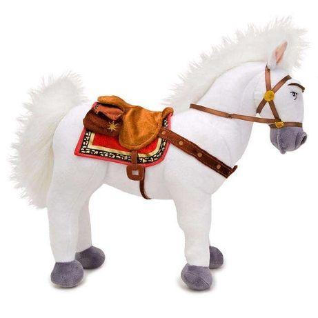 Пони Конь Максимус Дисней персонаж Максимус Рапунцель