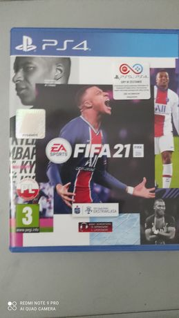 FIFA 21 Assasin valhalla