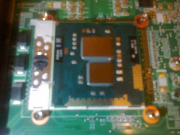 Laptop - Procesor I5-450m / I5-520m