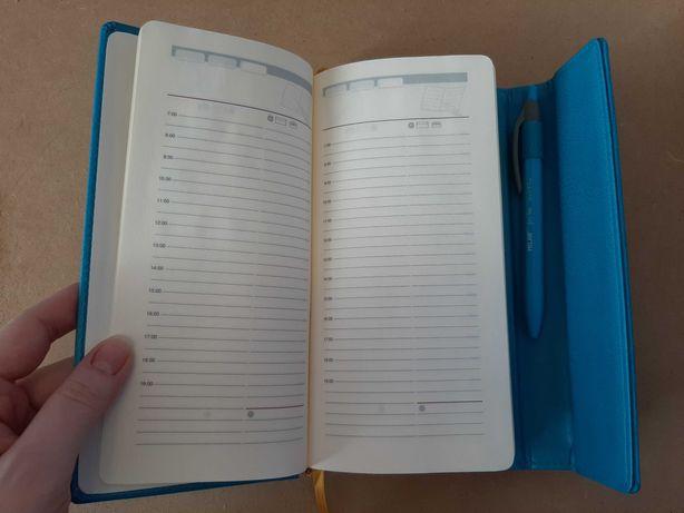 Щоденник-органайзер недатований Julada на магніті / Ежедневник