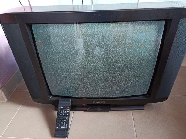 2szt TV Kineskopowe - SPRAWNE
