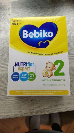 Mleko  Bebiko  2