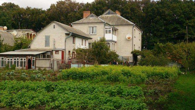 Продажа/обмен дома