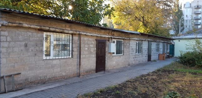 Аренда офисных помещений отдельно стоящего здания ул. Грязного