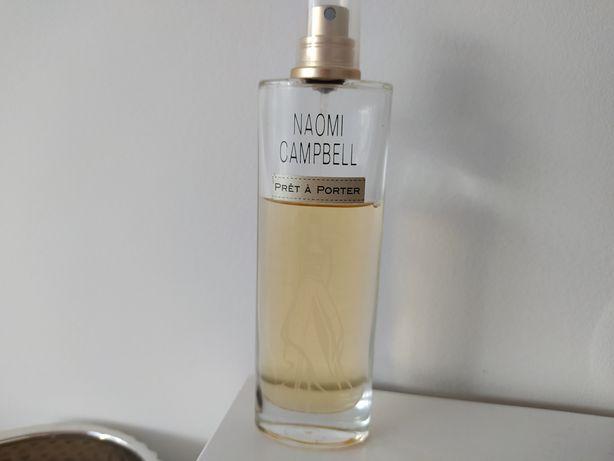 Perfumy Naomi Campbell Pret a Porter 50ml oryginalny tester