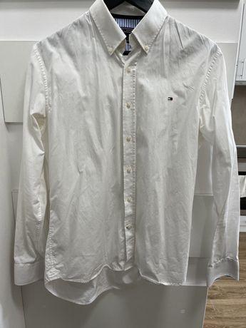 Рубашка Tommy Hilfiger size L (Polo Ralph lauren, burberry, barbour)