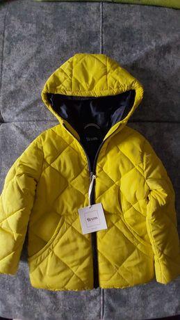 Демисезонная куртка на мальчика Brums