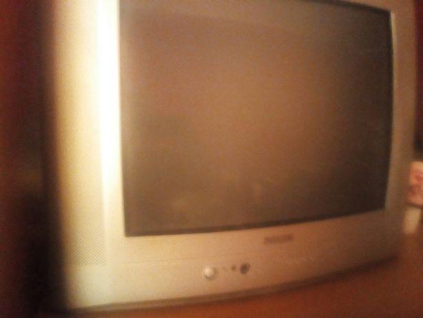 Telewizor sprawny