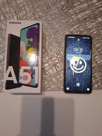 Samsung a 51 6gb/128