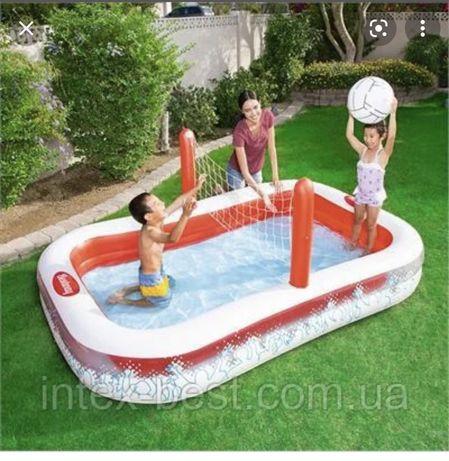 Надувной бассейн, «спорт»