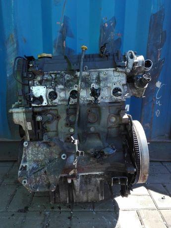 Silnik słupek Opel Astra H Zafira B 1.9CDTI 101KM Z19DTL Gwarancja!
