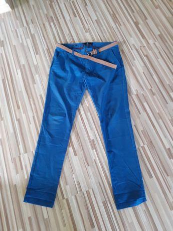Spodnie męskie  niebieskie Medicine roz L