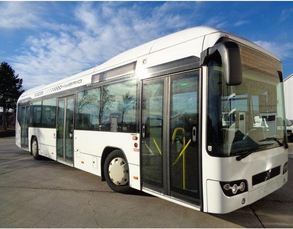 Volvo 7700H 4.7 diesel городской