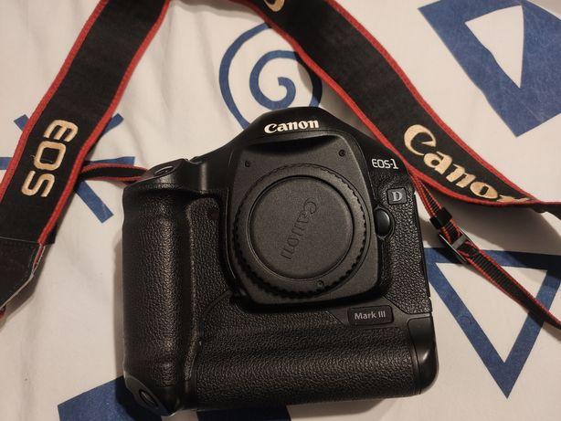 Canon Mark III EOS-1 D