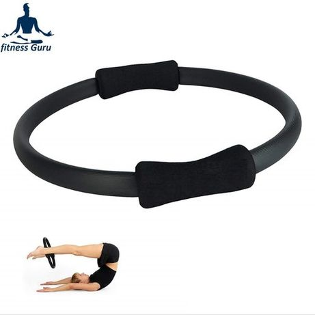 Koło do pilatesu, ring, kółko, pilates, fitness