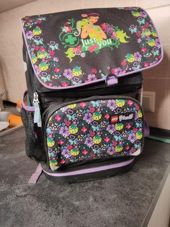 Рюкзак шкільний фірми lego