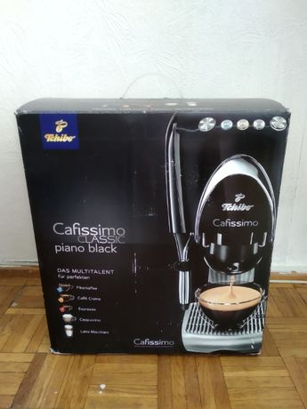 ekspres do kawy Cafissimo Classic