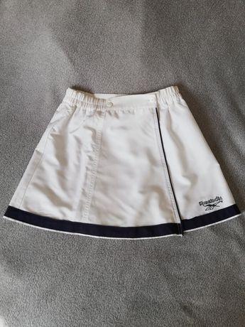 Spódnica Reebok biała rozmiar M