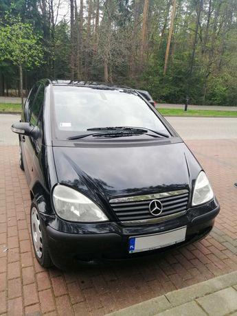 Mercedes-Benz A160L