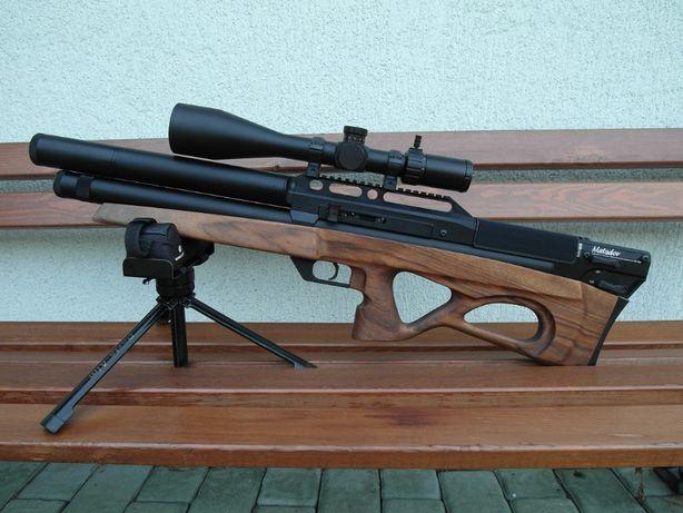 Karabinek / Wiatrówka EDGUN Matador R5M Long pcp