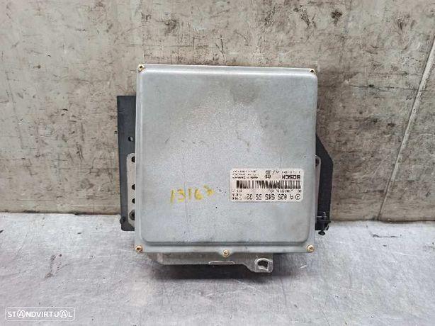 A0255455532 Centralina do motor MERCEDES-BENZ E-CLASS (W210) E 300 Turbo-D (210.025)