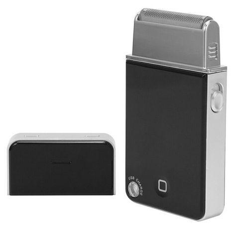 мини-электробритва с USB зарядкой