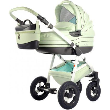 Коляска 2 в 1 Tako Baby Heaven Exclusive + комплект для новорожденного