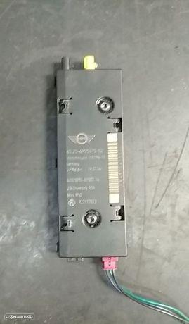 Amplificador De Antena Mini Mini (R50, R53)