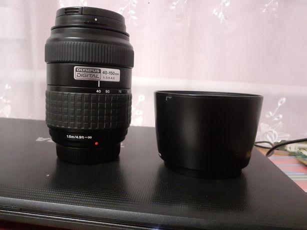 Продаю Объектив Olympus Zuiko Digital 40-150mm f/3.5-4.5