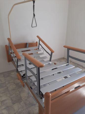 Łóżko medyczne rehabilitacyjne!!!