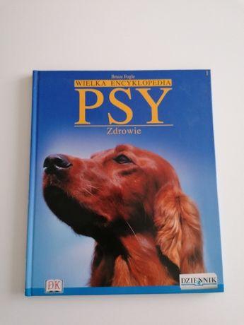 Psy. Wielka encyklopedia.