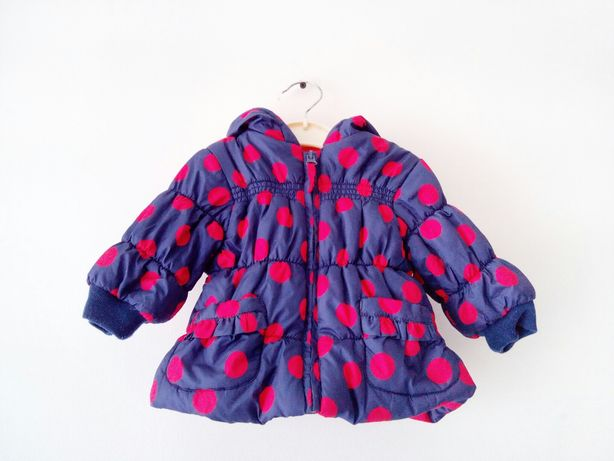 Miniclub куртка курточка 0 - 3 мес