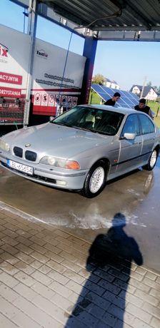 Bmw E39 2.5TDS 1998