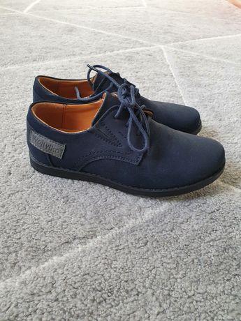 Buty chłopięce WOJTYŁKO 30