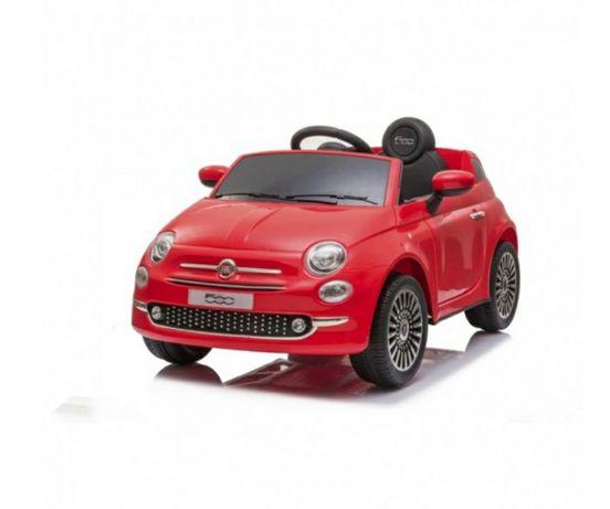 Carro FIAT 500 12V