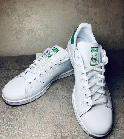 Кроссовки кеды Adidas St Smith Original