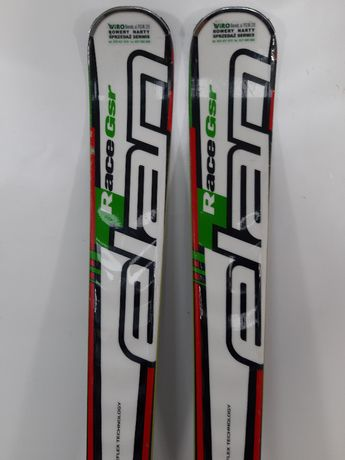 narty ELAN RACE GSR / 170cm