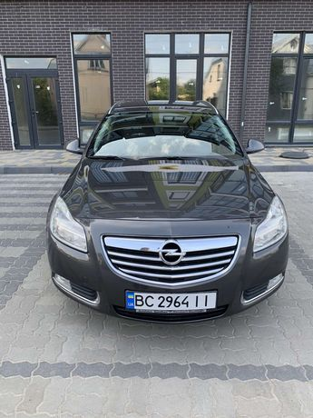 Opel Insignia Sports Toaurer