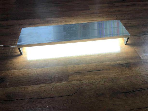 Akwarium Belka Oświetlenie LED