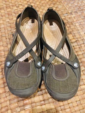 Sabrina, Slip-On, Sapatos senhora, CROCS