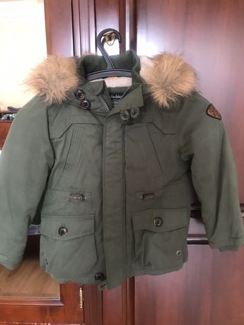 Куртка Palomino на мальчика, рост 104см