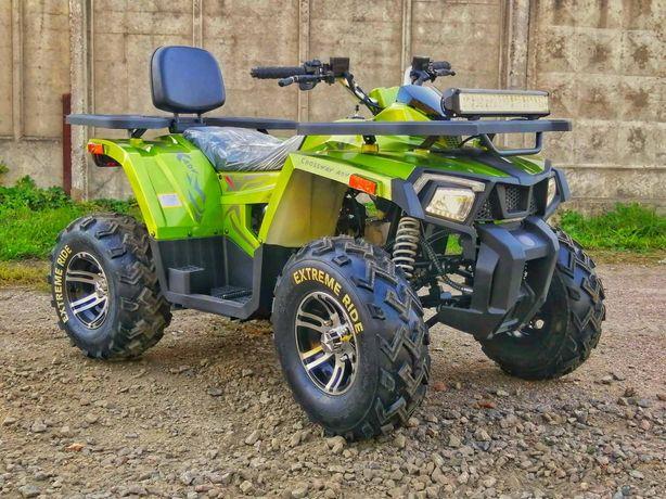 Квадроцикл SharX 200cc