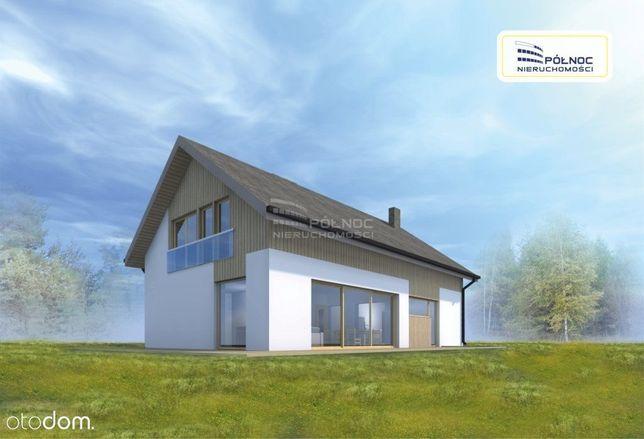 Nowy dom wybudowany specjalnie dla Ciebie!